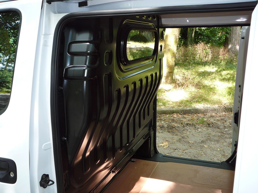 Tags Associ 233 S Nissan Nv200 Essai Fourgon Utilitaire