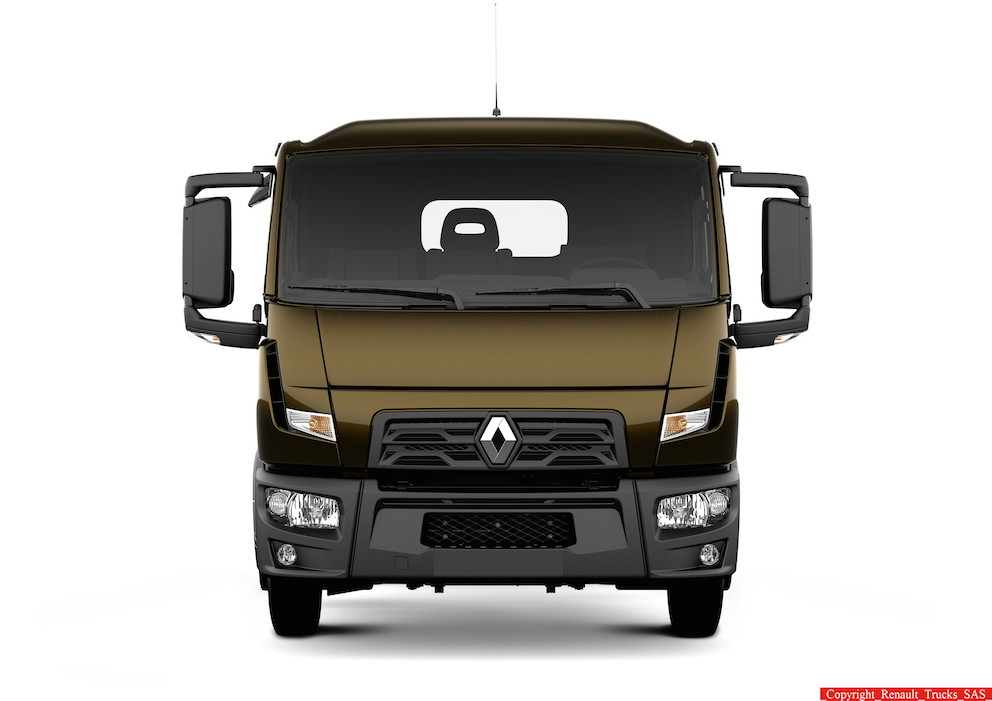 tags associ s renault trucks label france gamme d. Black Bedroom Furniture Sets. Home Design Ideas
