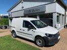 achat utilitaire Volkswagen Caddy VAN 1.6 TDI 102 CH BUSINESS LINE JB AUTOS
