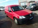achat utilitaire Dacia Logan 1.5 DCI 85 CV 2 PLACES ABS` TAND AUTO