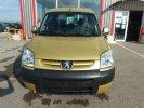 Annonce Peugeot Partner 1.6 HDI75 CONFORT