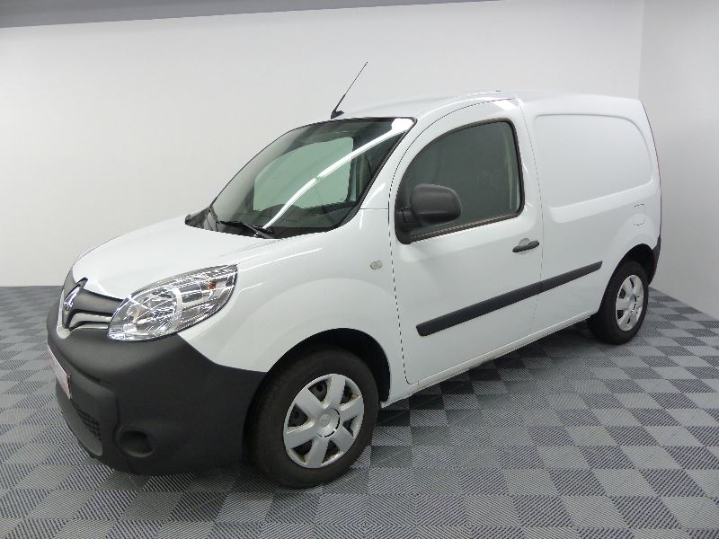renault kangoo ii 1 5 dci 90 confort gps 9150 ht vendre photo 8. Black Bedroom Furniture Sets. Home Design Ideas