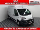 Annonce Fiat Ducato FOURGON 3.3 MH2 2.3 MULTIJET 130 PACK PRO