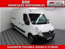 Annonce Renault Master FOURGON F3300 L2H2 ENERGY DCI 135 GRAND CONFORT GPS