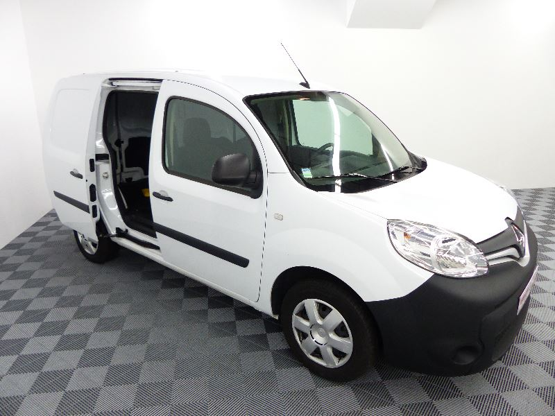 renault kangoo ii 1 5 dci 90 confort gps vendre photo 7. Black Bedroom Furniture Sets. Home Design Ideas
