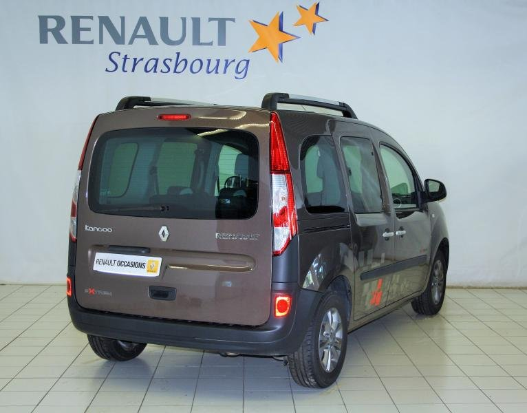 renault kangoo 1 5 dci 90 extrem vendre photo 2. Black Bedroom Furniture Sets. Home Design Ideas
