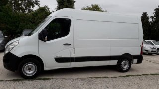 Renault Master 3 2.3 DCI 100 CONFORT L2H2 à vendre - Photo 8