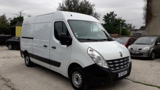 Renault Master 3 2.3 DCI 100 CONFORT L2H2 à vendre - Photo 9