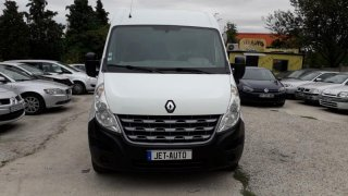 Renault Master 3 2.3 DCI 100 CONFORT L2H2 à vendre - Photo 11