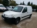 achat utilitaire Peugeot Partner HDI JET AUTOMOBILE