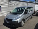 achat utilitaire Peugeot Expert 2.0 HDI 125CH ACCESS LONG 9PL JLB AUTOS