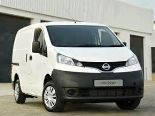 Nissan nv200 dci 90 optima vendre photo 1 for Garage nissan utilitaire