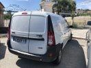 achat utilitaire Dacia Logan 1.4 MPI 85CH GARAGE SCUDERIA