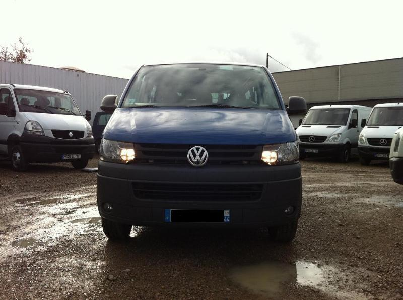 volkswagen transporter combi 2 0 tdi 140 cv 9 places vendre photo 3. Black Bedroom Furniture Sets. Home Design Ideas