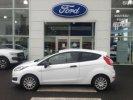 achat utilitaire Ford Fiesta Affaires 1.5 TDCi 75ch Trend 3p CORRE AUTOMOBILES ST BRIEUC