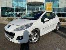 achat utilitaire Peugeot 207 AFFAIRE PACK CD CLIM 1.6 HDI 92 GARAGE DI MARINO