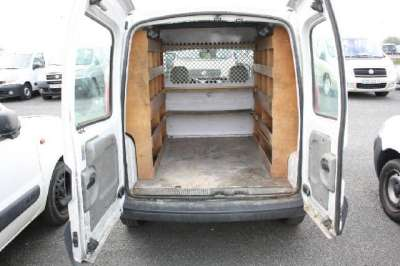 renault kangoo 1 5 dci confort 60 vendre photo 3. Black Bedroom Furniture Sets. Home Design Ideas