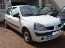 achat utilitaire Renault Clio société 1.5 dCi BBA