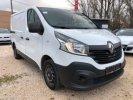 achat utilitaire Renault Trafic CONFORT CONCEPT AUTO