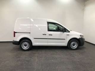 Volkswagen Caddy VAN 2.0 TDI 102 BUSINESS LINE à vendre - Photo 2