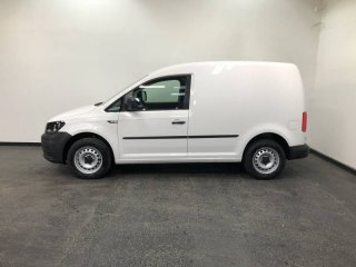 Volkswagen Caddy VAN 2.0 TDI 102 BUSINESS LINE à vendre - Photo 4