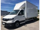 achat utilitaire Volkswagen Crafter CHASSIS CABINE GRAND VOLUME HATTY BUSINESS LINE BYMYCAR AHUY