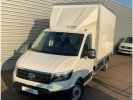achat utilitaire Volkswagen Crafter CHASSIS CABINE SC PROPULSION (RJ) 35 L4 2.0 TDI 177 CH BUSINESS LINE BYMYCAR BEAUNE