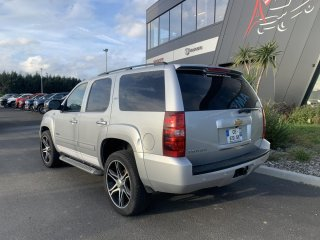 Chevrolet Tahoe V8 5.3L 4X4 LTZ SUPERCHARGED 500ch à vendre - Photo 2