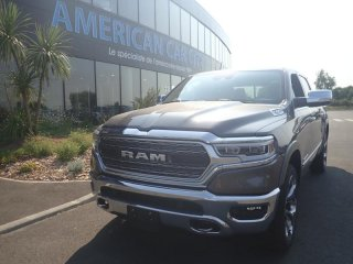 Dodge RAM 1500 CREW LIMITED 2019 à vendre - Photo 1
