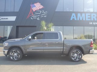 Dodge RAM 1500 CREW LIMITED 2019 à vendre - Photo 2