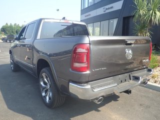 Dodge RAM 1500 CREW LIMITED 2019 à vendre - Photo 3