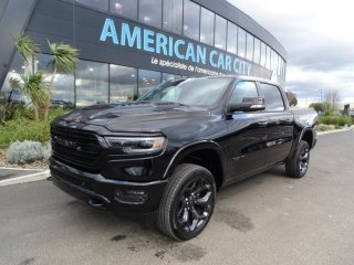 Dodge RAM LIMITED BLACK PACKAGE 2020 GPL à vendre - Photo 1