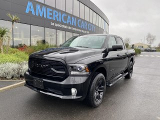 Dodge RAM CREW SPORT CLASSIC BLACK EDITION 2020 à vendre - Photo 1