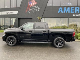Dodge RAM CREW SPORT CLASSIC BLACK EDITION 2020 à vendre - Photo 3