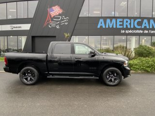 Dodge RAM CREW SPORT CLASSIC BLACK EDITION 2020 à vendre - Photo 9