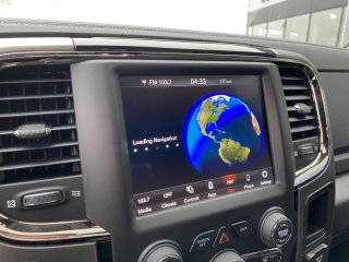 Dodge RAM CREW SPORT CLASSIC BLACK EDITION 2020 à vendre - Photo 19