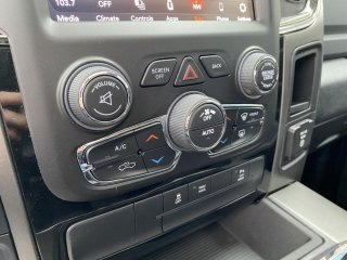 Dodge RAM CREW SPORT CLASSIC BLACK EDITION 2020 à vendre - Photo 21