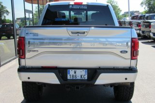 Ford F150 Supercrew platinum V6 3.5L ecoboost à vendre - Photo 4
