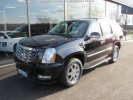 achat utilitaire Cadillac Escalade V8 6.2L sport luxury AWD AT AMERICAN CAR CITY