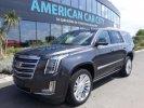 achat utilitaire Cadillac Escalade Platinum V8 6.2L 2018 AMERICAN CAR CITY
