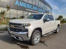 achat utilitaire Chevrolet Silverado Crew cab LTZ V8 5.3l 355ch AMERICAN CAR CITY