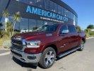 achat utilitaire Dodge RAM 1500 crew laramie 2019 V8 5.7L 395ch AMERICAN CAR CITY