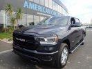 achat utilitaire Dodge RAM 1500 CREW BIGHORN SPORT AIR 2019 AMERICAN CAR CITY