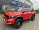 achat utilitaire Dodge RAM Crew SPORT Réhaussé V8 5,7L 395ch AMERICAN CAR CITY