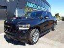 achat utilitaire Dodge RAM 1500 CREW SPORT 2019 AMERICAN CAR CITY