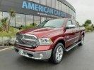 achat utilitaire Dodge RAM 1500 CREW LARAMIE V8 5,7L 395ch AMERICAN CAR CITY