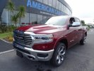 achat utilitaire Dodge RAM 1500 CREW LONGHORN AIR BOX 2021 AMERICAN CAR CITY