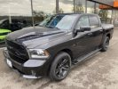 achat utilitaire Dodge RAM 1500 CREWCAB SPORT BOX BLACK EDITION AMERICAN CAR CITY