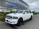 achat utilitaire Dodge RAM CREW SPORT CLASSIC BLACK PACKAGE 2019 AMERICAN CAR CITY