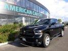 achat utilitaire Dodge RAM 1500 CREW SPORT AIR RAMBOX AMERICAN CAR CITY